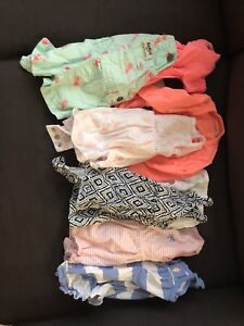 Girls 6 Month Summer Outfits