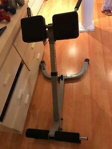 Gym set for sale