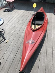 2 kayaks for sale 138 Old Town Loon and 111 OT Loon Georgian Bay