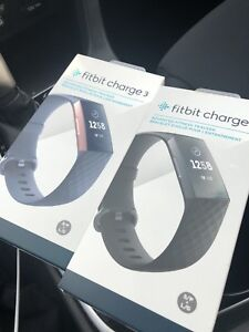 Brand new Fitbit watches