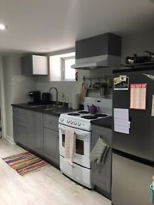 Apartment in East York   $1300 Utilities Included & laundry