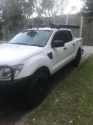 2011 ford px ranger $19500ono Glenview Caloundra Area Preview