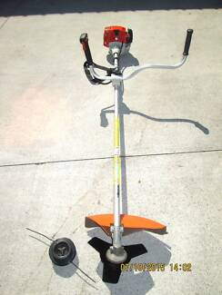 In Excellent Condition Stihl Fs-90 Professional Brushcutter Manly Brisbane South East Preview