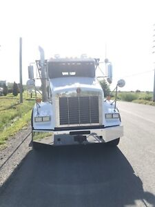 Kenworth T-800 Roll-Off a vendre