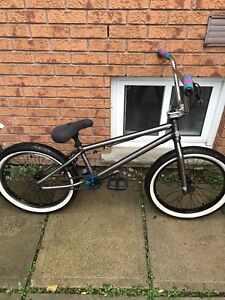 GT bmx bike for sale 350 OBO, my number is 17058222508