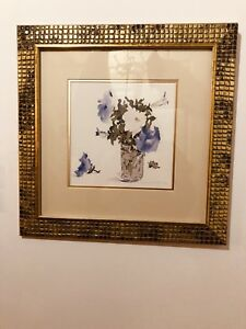 Beautiful Glass Frame  picture