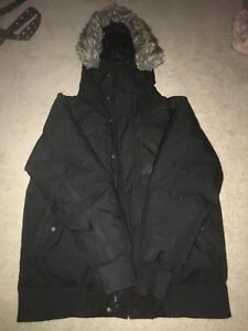 North Face Winter Jacket (Mens size M)