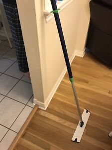Norwex Superior Mop collection