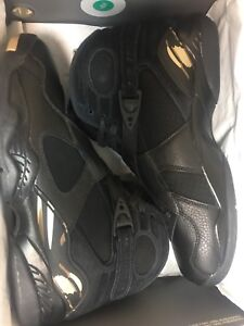 Air Jordan 8 ovo size 11 brand new