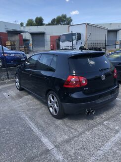 Wrecking VW Golf Mk5 GTi