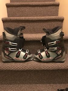 Nordica Cruise Ski Boots 27.0 27.5 / 315mm
