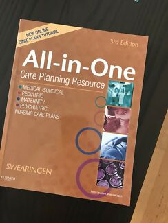All in one care planning resource 3rd edition