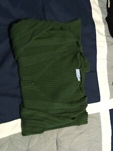 For sale:  3 sweaters