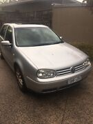 VW Golf GTI 4 ,5 speed manual 2001 with RWC Beaumaris Bayside Area Preview