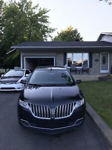 Lincoln MKX 2011