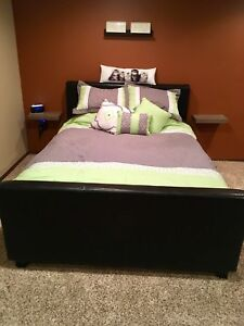 Newly renovated and furnished basement suite