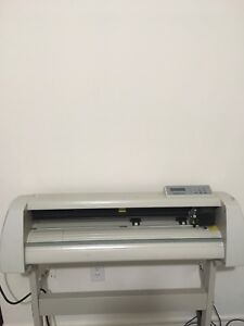Used Cutting Plotter