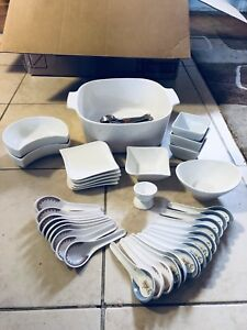 Bowring Dinnerware Serving Set & Bowring | Buy or Sell Kitchen \u0026 Dining in Ontario | Kijiji Classifieds