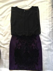 Size Small, 'Suzy Shier' dress