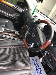 Mercedes Benz gl 320 cdi
