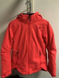 Girl's Obermeyer  Ski Jacket (teen size 14-16)