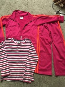 Baby girl lot 5-6 t
