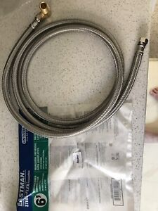 New Eastman dishwasher connector