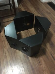 Totem acoustic speakers for sale