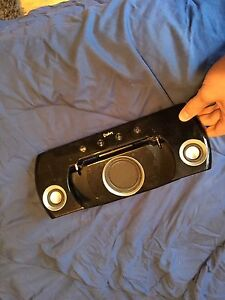 PSP case and speaker for sale