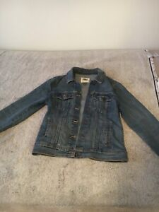 Small denim jacket in excellent condition