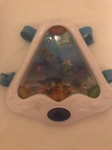 Baby Einstein crib soother