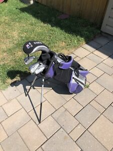 Youth golf sets