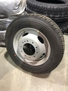 Ford F450 Spre wheel/tire Dually