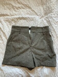 short formal pants from KR