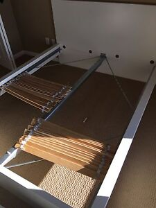 Malm Bed Frame - Queen