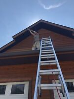 Need painting done this fall?