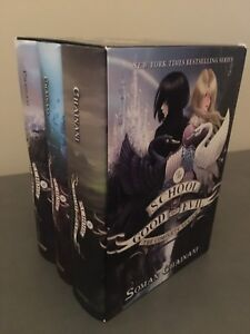 The School of Good and Evil Hardcover Book Series