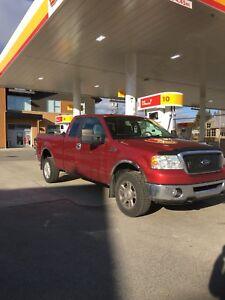 Ford F150 2008 XLT 5.4 triton