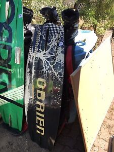 Obrien Wakeboards