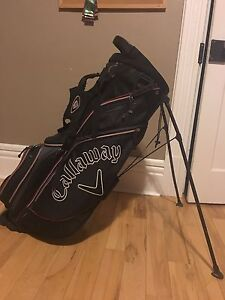 Golf Callaway Razr golf bag