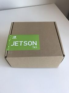 Nvidia Jetson TK1 Developer Kit