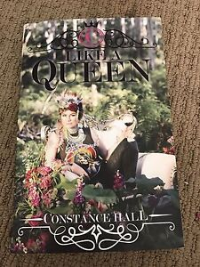 Like a queen, by Constance hall Narangba Caboolture Area Preview