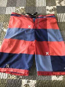 Maillot pour homme Hurley
