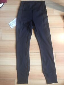 Lululemon In Movement Tights (Brand New w/ Tags)