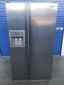 Samsung 618L Stainless Fridge freezer (Water & Ice Dispenser) Brompton Charles Sturt Area Preview
