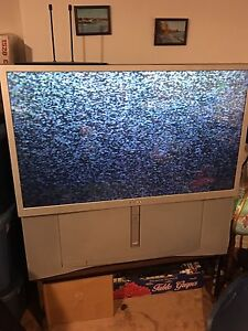 """Must Sell! Sony 46"""" Flat Screen Television"""