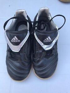 Youth indoor soccer/ turf shoes