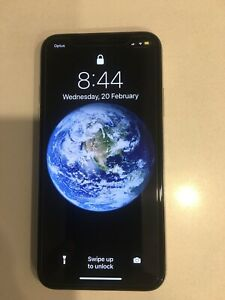Wanted: [SWAP/TRADE] - IPhone X 256gb for IPhone XR or XS Max