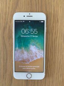 Iphone 7 - 32 Go débloqué excellent État / Mint Unlocked