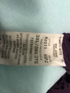Nursing uniform pants 3XL